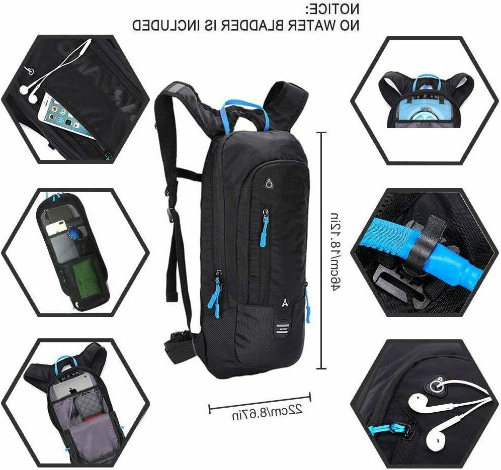 Mountain Backpack - Biking Backpack