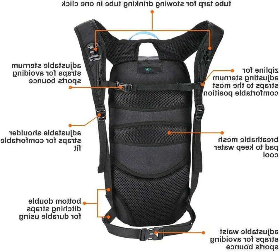 Mountain Backpack Backpack Biking Backpack