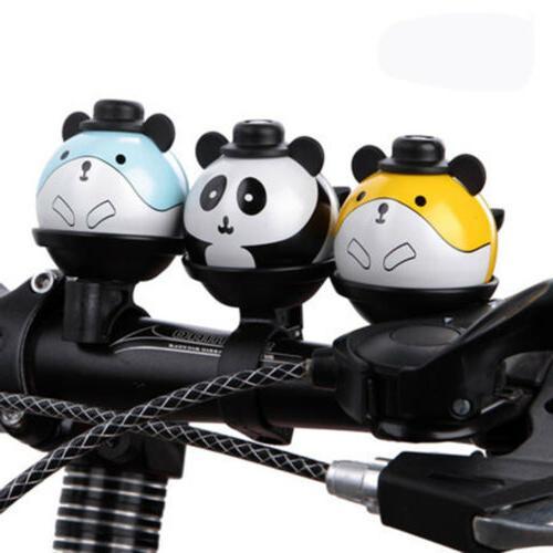 mountain bike bells children adult car cartoon