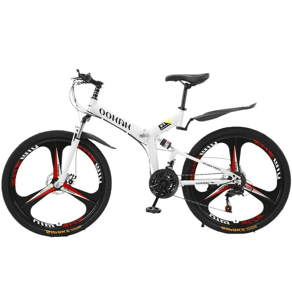 Mountain Full Suspension Shimano Speed Bikes USA
