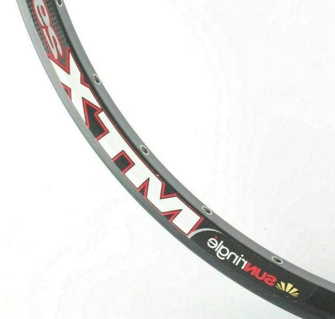 mtx 29 mountain bike disc rim 26in