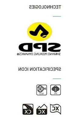 New Shimano Deore XT PD-M8100 SPD Mountain Bike & Cleats