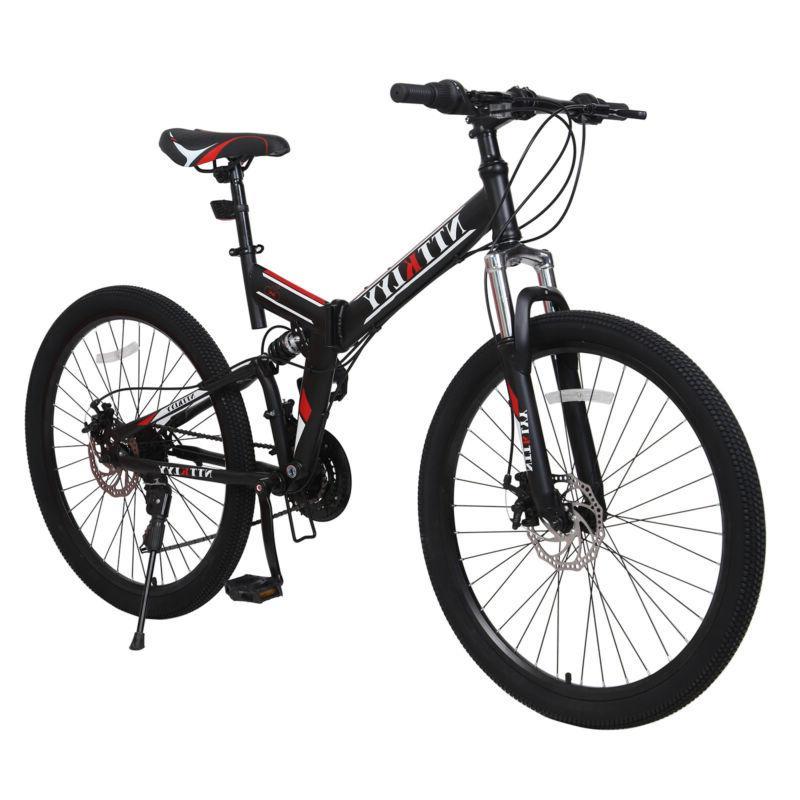 Mountain Shimano Mens Bikes