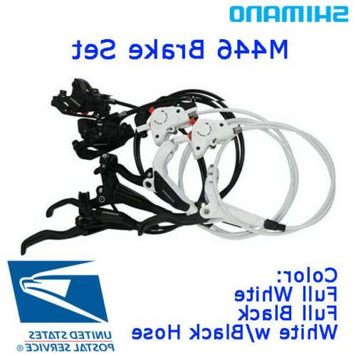 new br bl m446 m447 hydraulic disc
