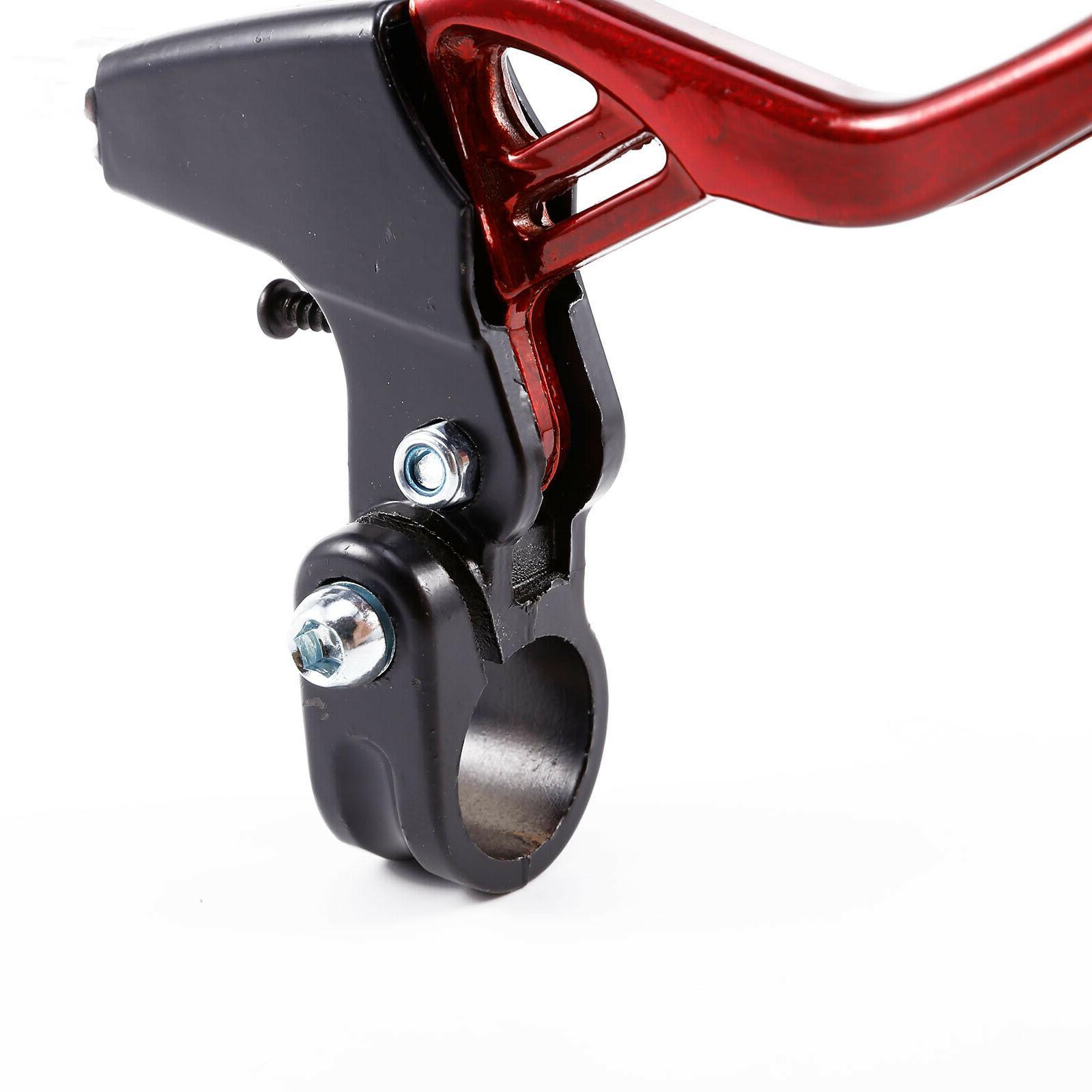 NEW High Quality Lightweight V Mountain Bike Levers Multi