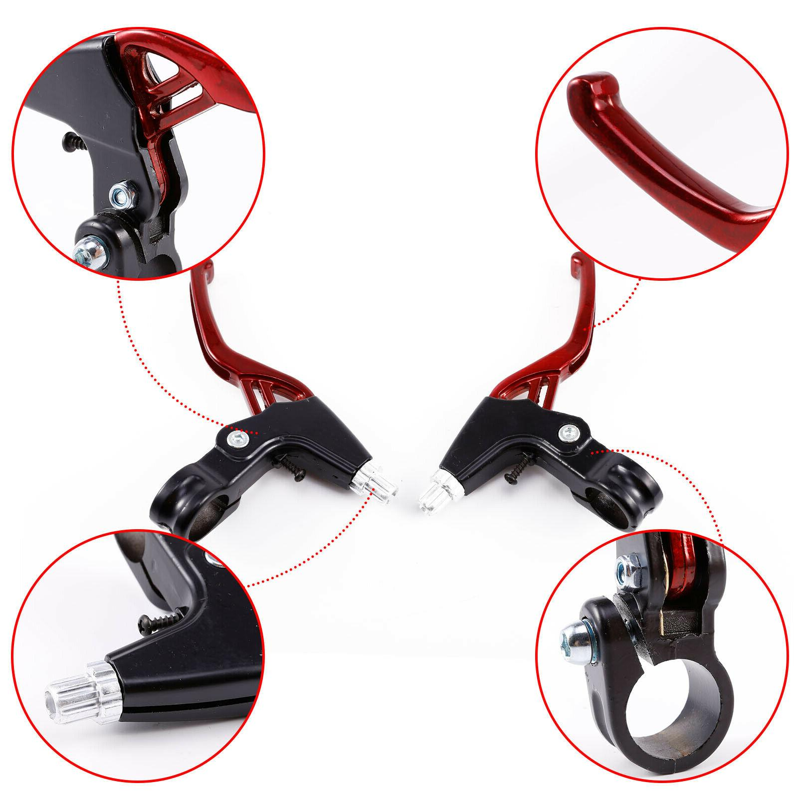 new high quality bicycle lightweight v brake
