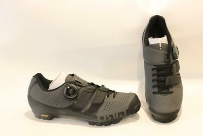 New Men's Code Techlace Mountain Bike Carbon Black EC70