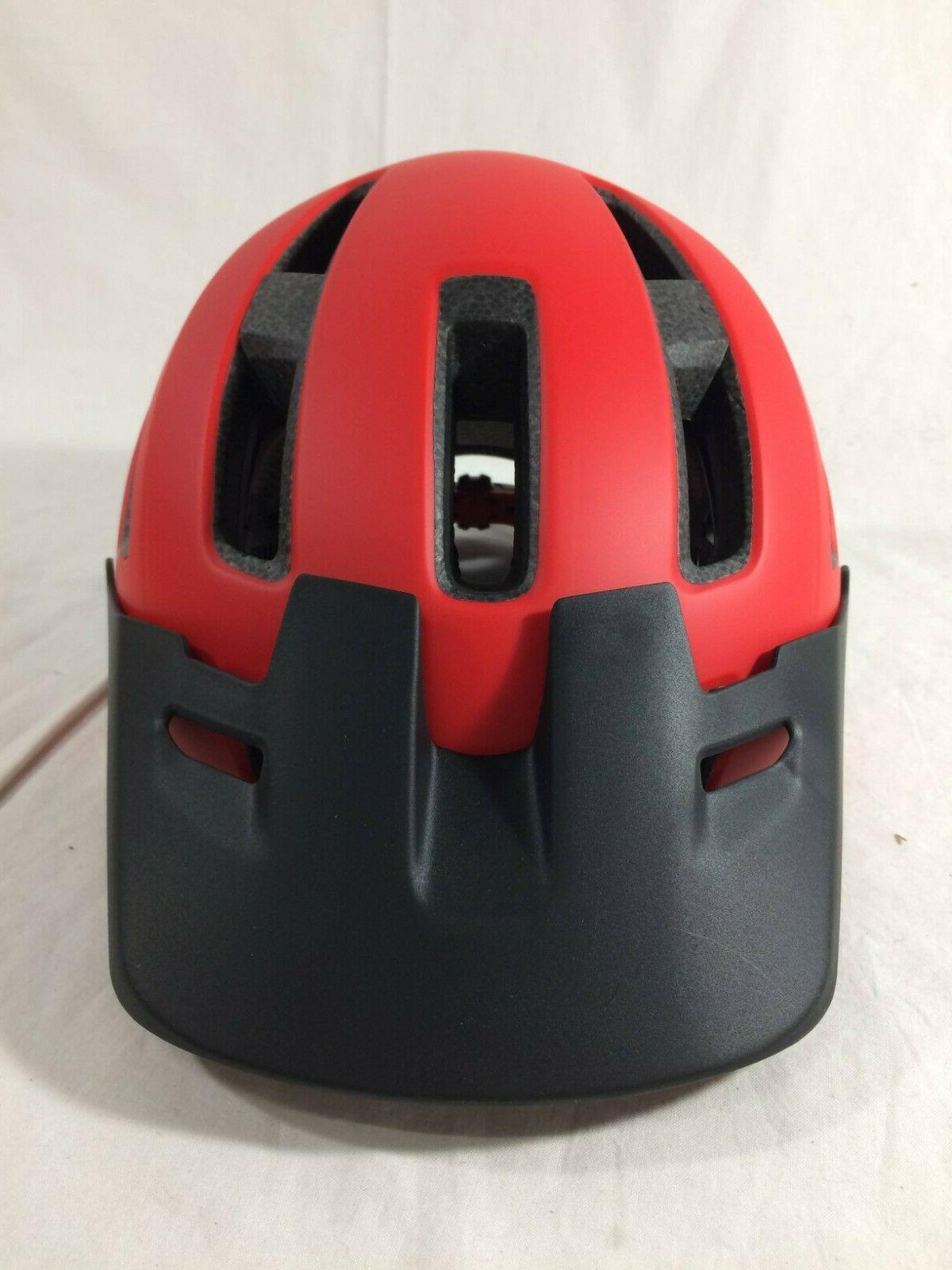 Bell Bike Helmet, Universal Adult