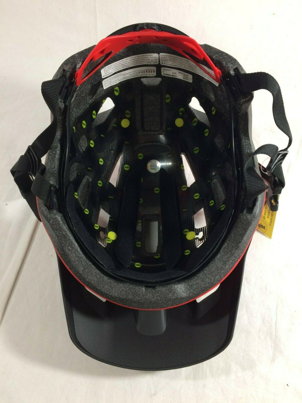 Bell Bike Red/Black, Universal