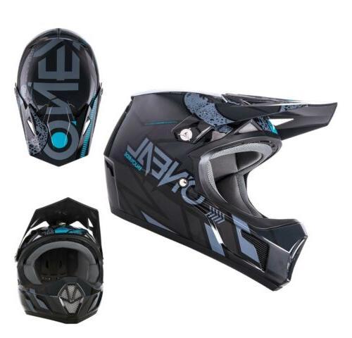 Oneal Downhill Mtb Helmet Sonus Strike Full Face
