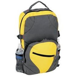 Extreme Pak 600d Poly Backpack