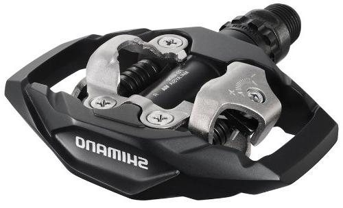 Shimano Bike Black 9/16in