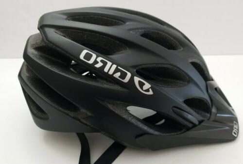 GIRO Mountain Bike Helmet, matte black