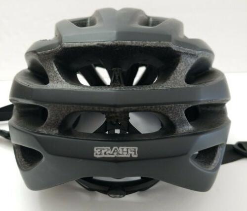 GIRO Helmet, Size Large Bicycle matte