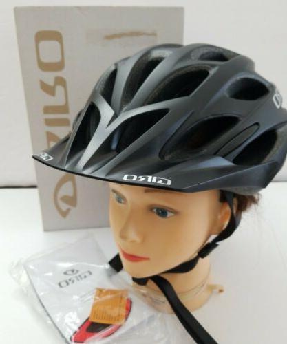 phase mountain bike helmet size large bicycle