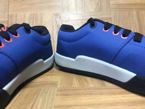 RARE🔥 Five Ten PRO Blue Mountain Bike MTB Shoes Men's