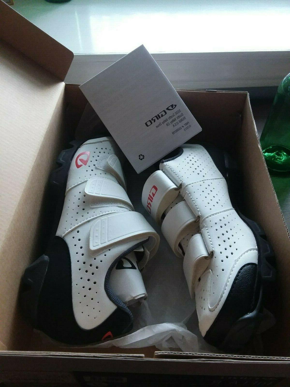 Giro Riela mountain shoes 37