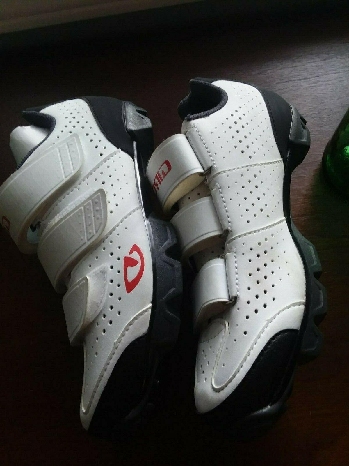 Giro mountain shoes 37