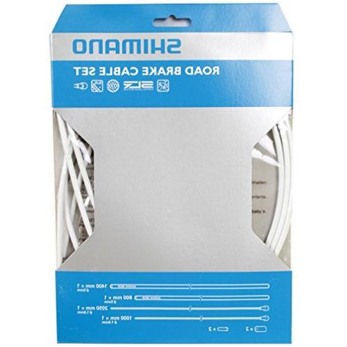 Shimano Cable White