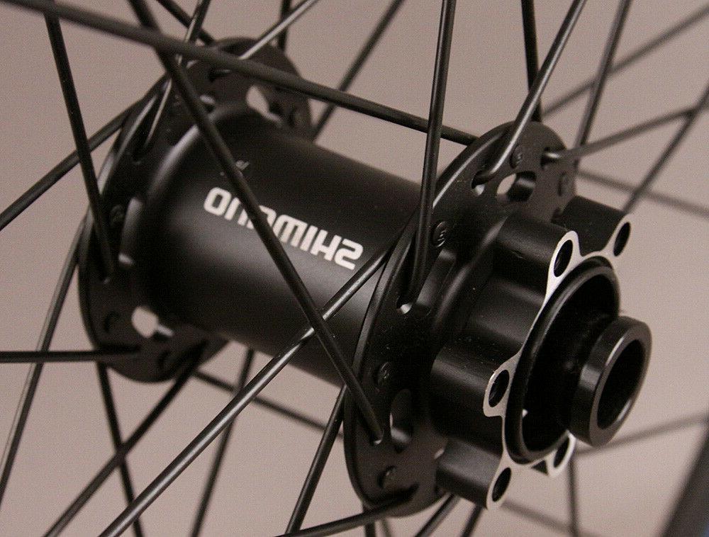 Ryde Edge22 27.5 650b Wheelset Hubs 15mm-QR