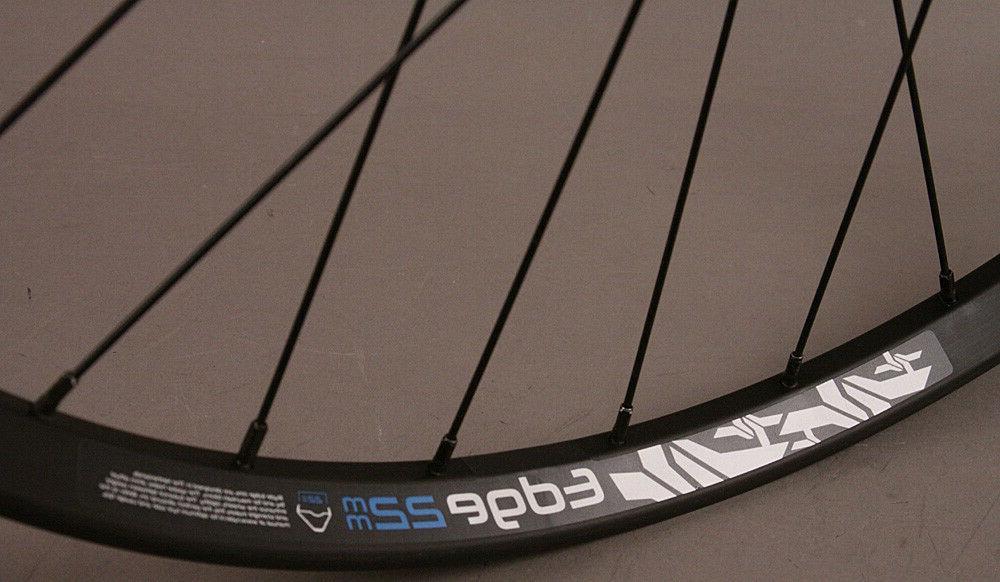 Ryde Rims 27.5 650b MTB Wheelset 6B 15mm-QR