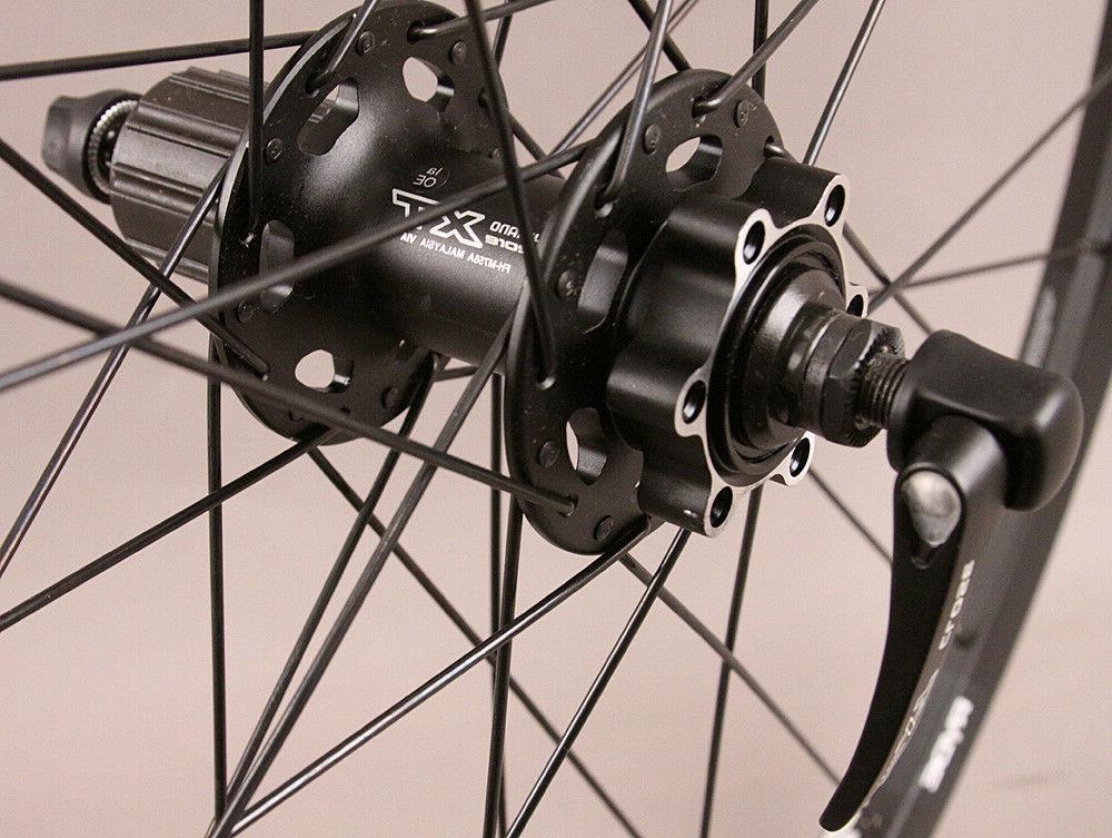 Ryde Edge22 27.5 650b Mountain Bike 15mm-QR