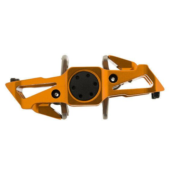 Time 8 Atac Mountain Bike MTB Enduro Pedals with cleats
