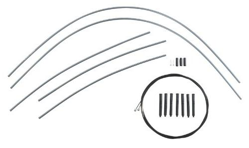 stainless road brake cable housing