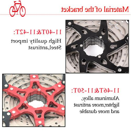 BOLANY KMC 10 11Speed MTB Cassette Chains