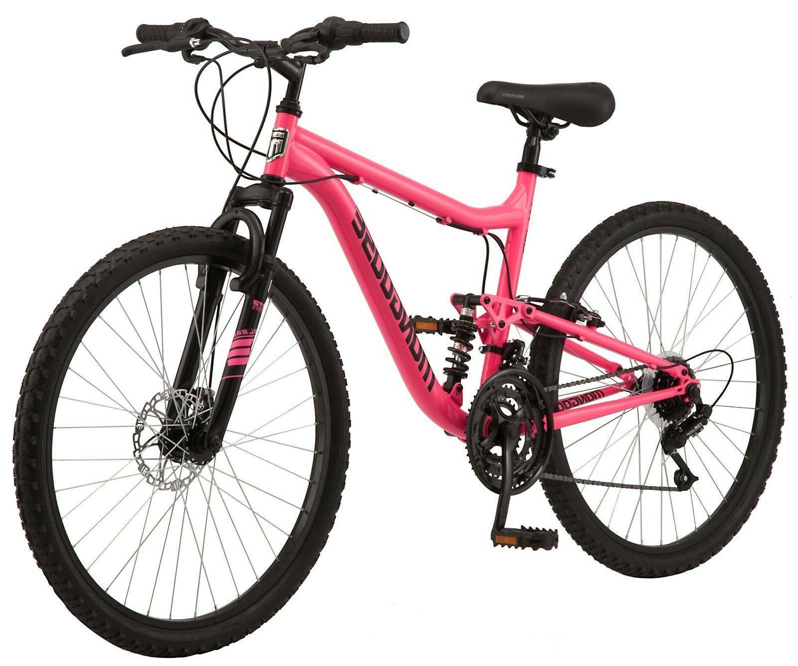 women s 26 major mountain pro bike