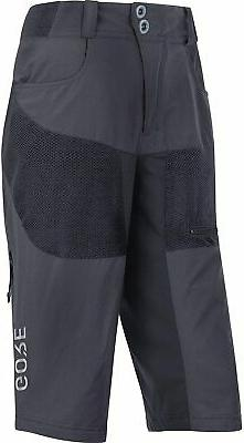 GORE WEAR Women's Breathable Mountain Bike Pants