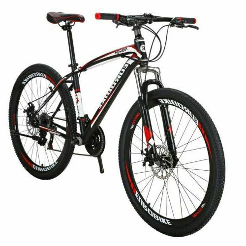 """X1 27.5"""" mountain Shimano Bicycle Front Brake"""
