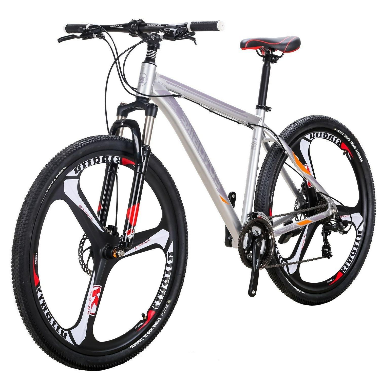 29 aluminium mountain bike disc brakes 21