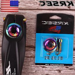 KRSEC M18/M20 Crank Cover Fit Shimano/SRAM/FSA Chainring Cra