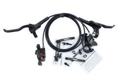 Shimano MT200 MTB Hydraulic Disc Brake Set, 800mm 1500mm 165