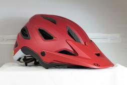 Giro Montaro MIPS Mountain Bike Helmet - Matte Dark Red, Sma