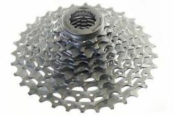 9 Speed Sunrace Mountain Bike Cassette  11-32