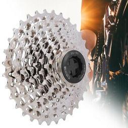 Bicycle Cassette 9 Speed Shifting Rear Hub Freewheel Sprocke