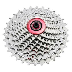 Mountain Bike Rear Hub 8-9 Speed Freewheel/Cassette Flywheel