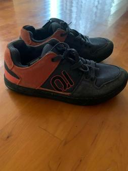 Five Ten Mountain Bike Shoes Freerider Size 12
