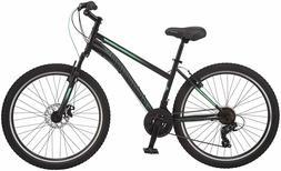 Mountain Bike Schwinn Sidewinder 26-inch wheels Bicycle, bla