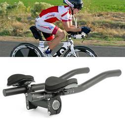mountain bike tt handlebar aero bars triathlon