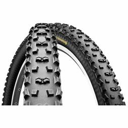 Continental Mountain King Mountain Bike Tyre 27.5  x 2.2 wired
