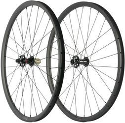 MTB Bike 27.5/29ER Carbon Wheelset 27/30mm Width Tubeless Mo