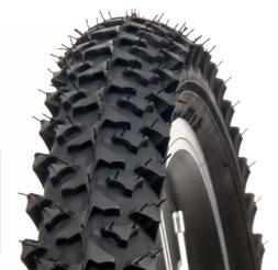 """Schwinn All Terrain Bicycle Tire  With Puncture Guard 26"""""""
