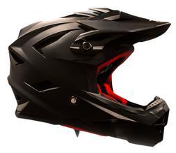 Nikko N42 Downhill Mountain Bike Bicycle BMX Full Face Helme