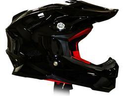 Nikko N42 Mountain Bike Bicycle Full Face Helmet MTB Sma