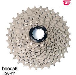 NEW 9 Speed Mountain Bike Cassette 11-32T Bicycle Freewheels