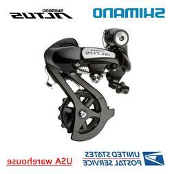 new alivio rd m4000 shadow 9 speed
