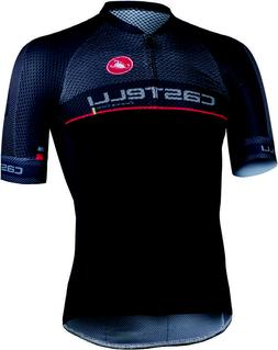 New Castelli Climbers 2.0 Men Jersey Road / Mountain Bike -V